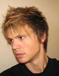 corte de cabelo masculino fotos