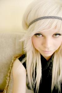 Izzy Hilton Headband