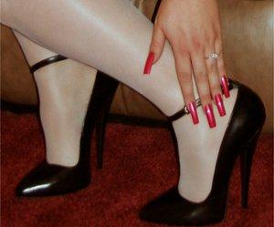 Nails Heels